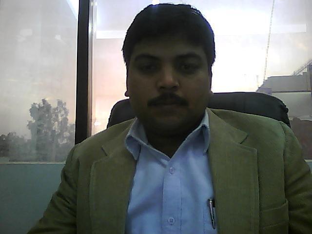 Saroj Kumar Mishra